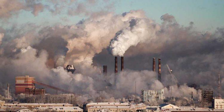 La pollution de l'air est l'un des risques sanitaires les plus dangereux au  monde - © Rak Be Israel- Sté Alyaexpress-News